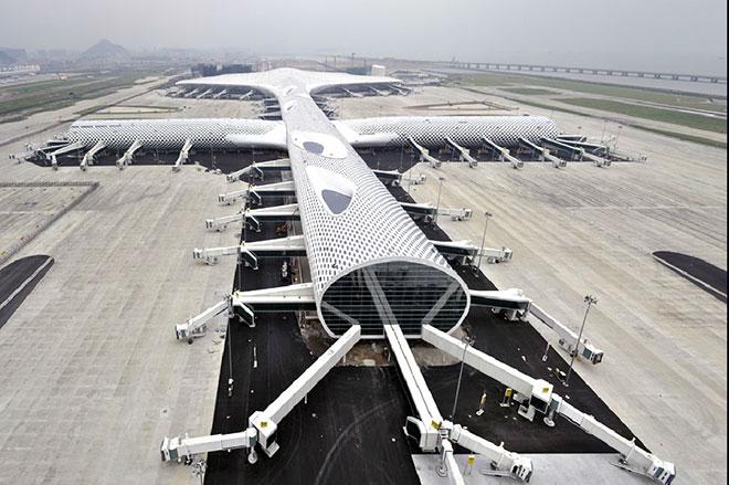 Shenzhen Baoan International