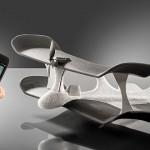 SmartPlane – aeromodel controlat prin iPhone