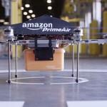 Amazon Prime Air – livrări la domiciliu cu drone