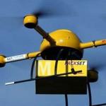 Știri pe scurt 11.12.2013 Drona DHL, Supervulcanul Yellowstone, Luna pe orbită, Morpheus