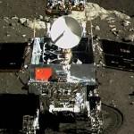 Iepurele de Jad a ajuns pe Lună! (video și primele imagini)