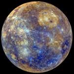 Imaginile săptămânii – Planeta Mercur în prim plan (video)