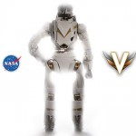 Valkyrie – supereroul robotic NASA