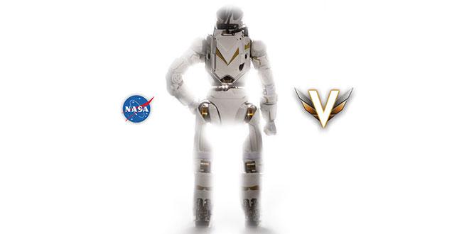 NASA Valkyrie