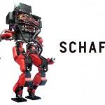 SCHAFT – super robotul Google