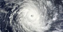 Ciclonul tropical Bruce