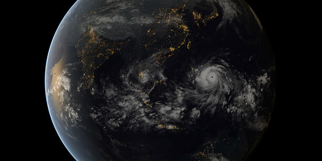 Taifunul Haiyan/