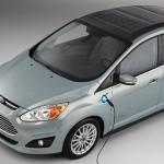 Ford C-MAX Solar Energi Concept – automobilul ecologic al viitorului