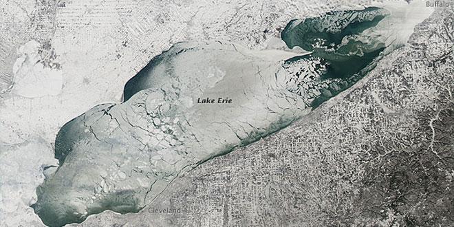 Lacul Erie