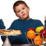 Consumul recomandat de zaharuri libere pentru copii
