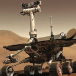 NASA Opportunity aniversează 10 ani pe Marte
