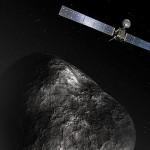 Sonda spațială Rosetta începe cercetarea cometei 67P/Churyumov-Gerasimenko