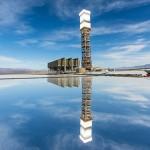 Ivanpah – cea mai mare centrală solară din lume a fost inaugurată