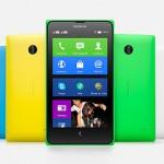 Nokia X – primele Nokia cu Android (imagini, preț și specificații oficiale)