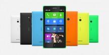 Nokia XL Dual-SIM