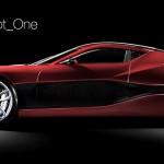 Rimac Concept One – cea mai rapidă mașină ar putea fi electrică