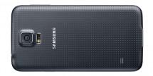 Samsung Galaxy S5 charcoal black