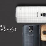 Samsung Galaxy S5 în imagini și specificații oficiale