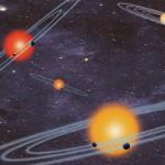 NameExoWorlds – concurs global pentru numirea exoplanetelor