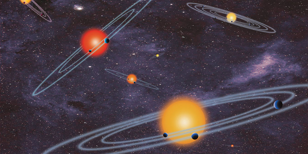 noi planete descoperite