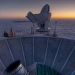 Inflația cosmică confirmată de undele gravitaționale