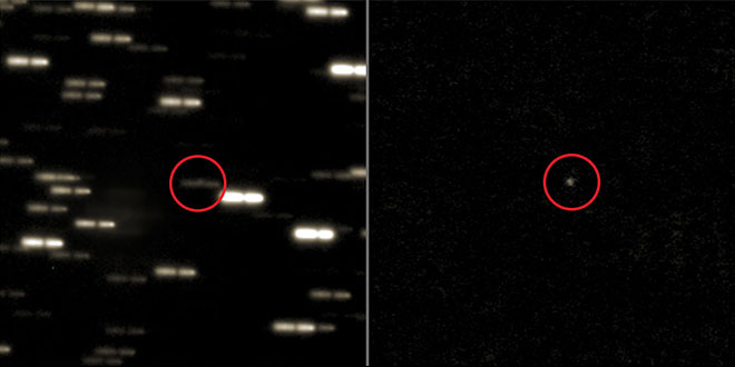 Cometa Churyumov Gerasimenko