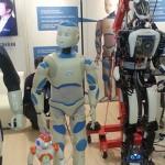 Innorobo 2014 – cei mai interesanți roboți umanoizi