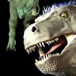 Nanuqsaurus hoglundi – un T. rex mai mic din Alaska