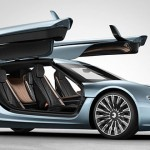 Quant e-Sportlimousine – primul automobil electric cu nanoFLOWCELL