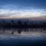 Norii noctilucent își dezvăluie o parte din secrete