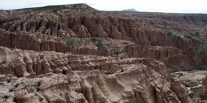 platoul Altiplano