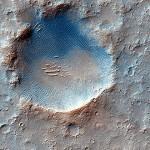 Imaginile săptămânii  – Craterul Gusev, Deșertul Kavir, Sentinel-1, Tsunami în Chile