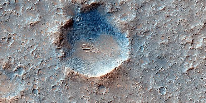 Craterul Gusev