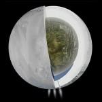 Enceladus ar putea fi primul loc cu viață extraterestră