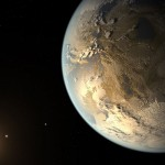 Kepler-186f  – prima exoplanetă similară Pământului