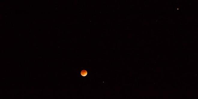 Luna Marte Spica