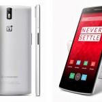 OnePlus One – cel mai ieftin smartphone de top