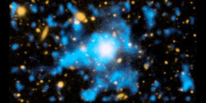 Quasarul QSO-1549+19