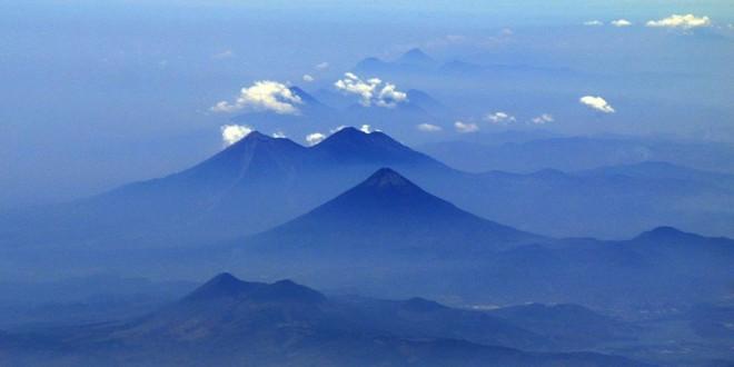 vulcan Guatemala