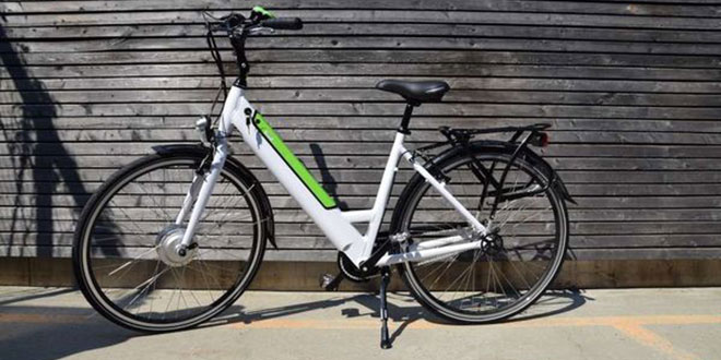 IKEA E-Bike