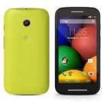 Motorola Moto E – smarphone-ul ieftin spune adio telefonului clasic