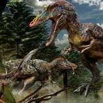 "Qianzhousaurus sinensis – tiranozaurul poreclit ""Pinocchio rex"""