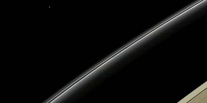 Saturn si Uranus