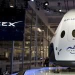SpaceX Dragon V2 – noua navă spațială americană