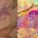 Picturi rupestre de 7000 de ani descoperite în Vilafranca, Spania