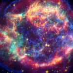 Supernovă recreată în laborator cu ajutorul laserelor