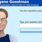 """Eugene Goostman – prima inteligență artificială care trece """"testul Turing"""""""