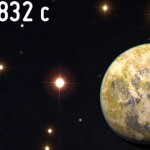 Gliese 832c – cea mai apropiată planetă locuibilă
