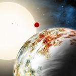 Kepler-10c – astronomii descoperă Mega-Terra