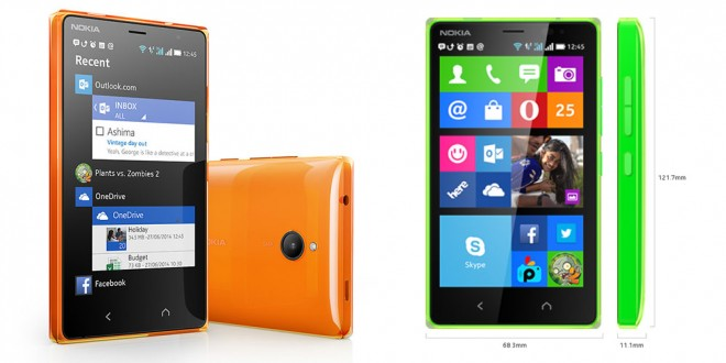 Nokia X2 Dual-SIM